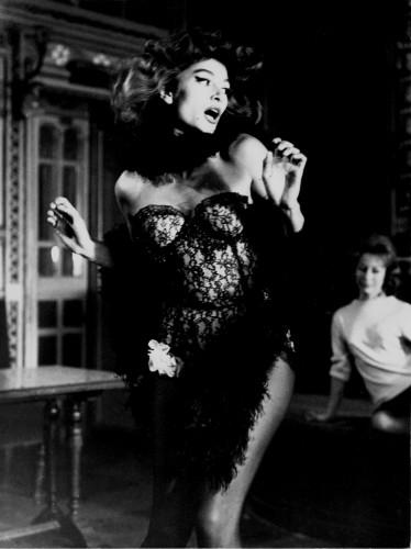 Lola - Jacques Demy -1960 Anouk Aimée Nantes