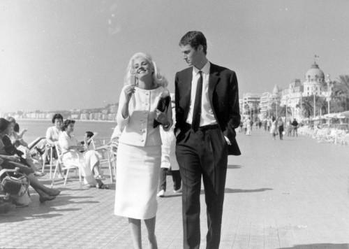 La Baie des Anges 1962