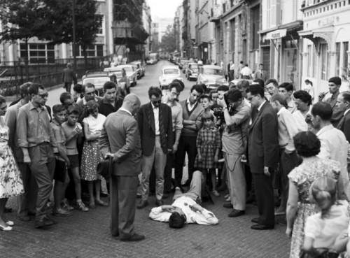 A bout de souffle 1959