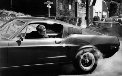 Exposition Steve McQueen : À toute vitesse !