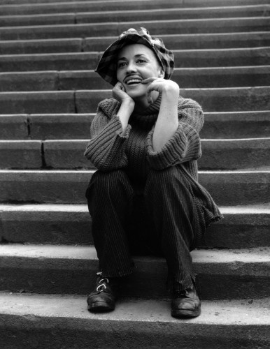 Jules et Jim - François Truffaut -1961 Jeanne Moreau Charenton-le-Pont - Paris