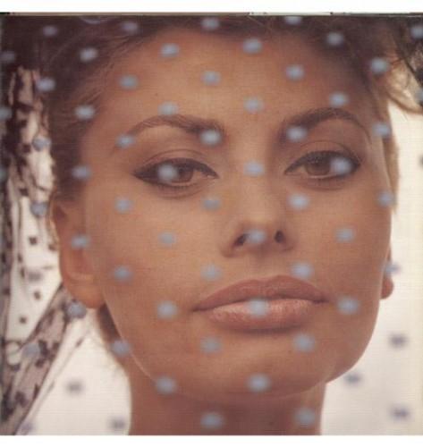 Sofia Loren voile