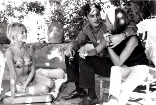 Brigitte-Bardot 1965