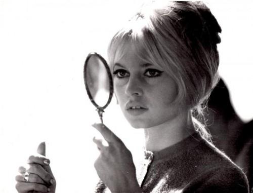 Brigitte-Bardot Le Repos du Guerrier 1962