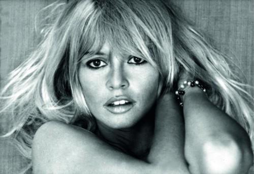 Brigitte Bardot St tropez 1961