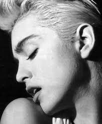 Bruce Weber  Madonna