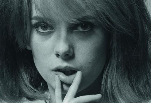 Catherine Deneuve NY, 1961