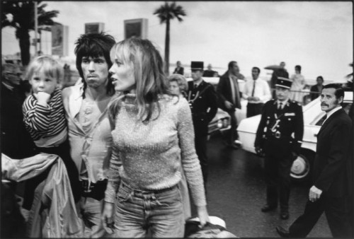 Dominique Tarlé Cannes