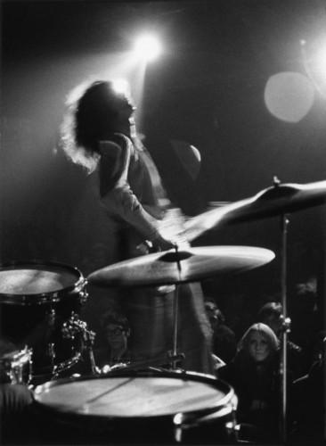Dominique Tarlé Led Zeppelin