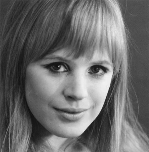 Dominique Tarlé Marianne Faithfull Olympia Music Hall Paris 1966