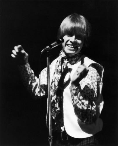Dominique Tarlé Brian Jones Olympia Paris,1966