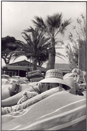 François Gragnon Cannes 1961