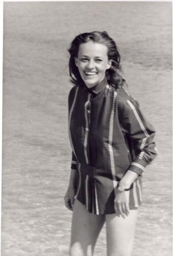 François Gragnon Jeanne Moreau Cannes 1961