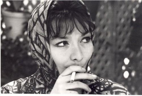 François Gragnon Juliette Greco Cannes