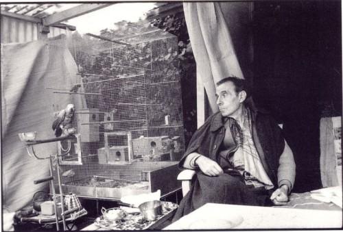 François Gragnon Louis Ferdinand Céline Meudon, 1960