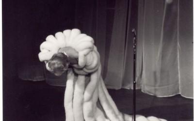 Exposition CinéMatch photographies de François Gragnon