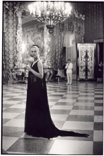François Gragnon Naples 1968