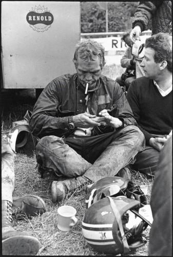 François Gragnon McQueen 1964