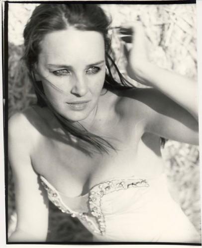 Julia Gragnon Eva