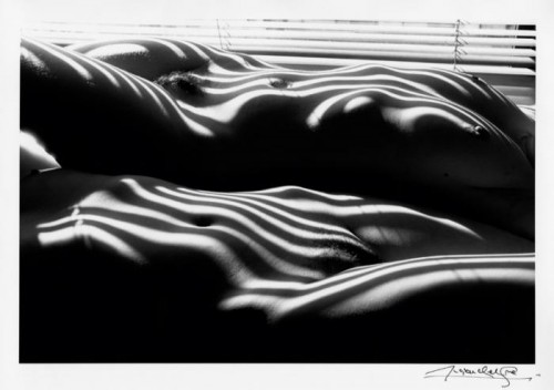 Lucien Clergue New York 2009