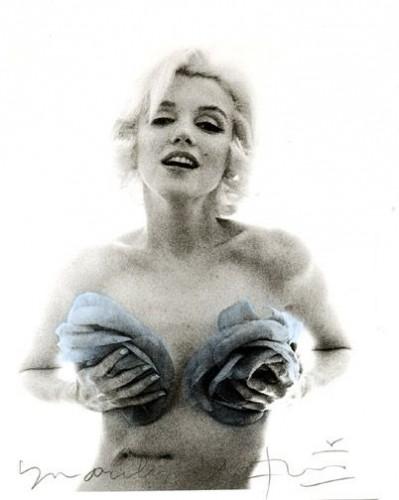 Marilyn Monroe La dernière séance, 1962