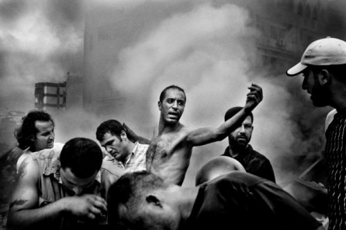 Paolo Pellegrin Beyrouth