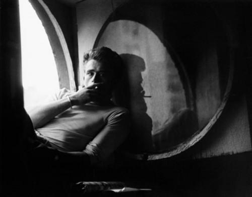 James Dean  1954, NY