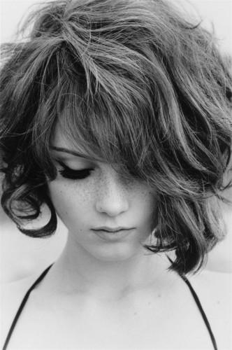 Portrait Ellen Von-Unwerth