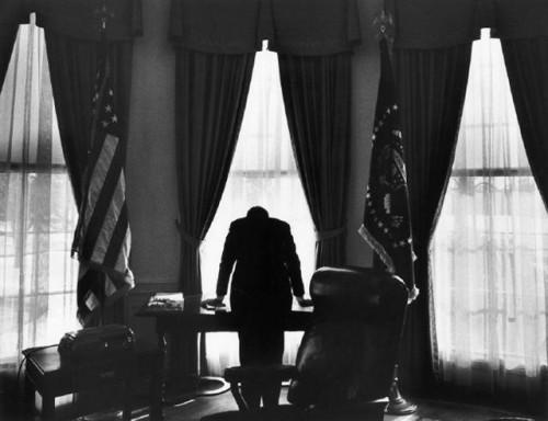 George Tames JFK The Loneliest Job 1961
