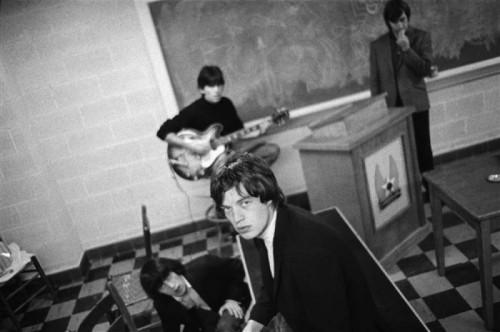 Rolling Stones Tour 1965
