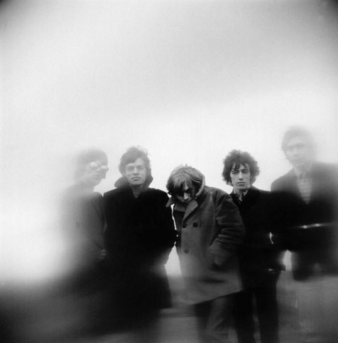 Rolling Stones Primrose Hill
