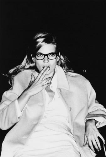 Kate Moss Cinema Ellen Von Unwerth