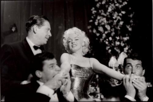 Friars Club New-York 1955