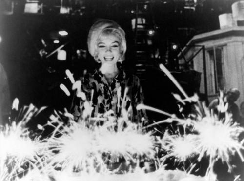 Marilyn Monroe 1962  © LAWRENCE SCHILLER
