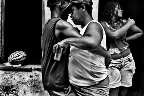Sebastian LISTE Life In Samba, Salvador de Bahia, 2009