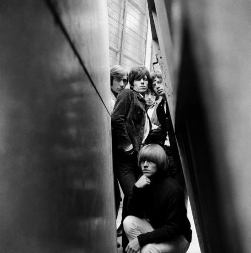 Gered Mankowitz Out of Our Heads 1965