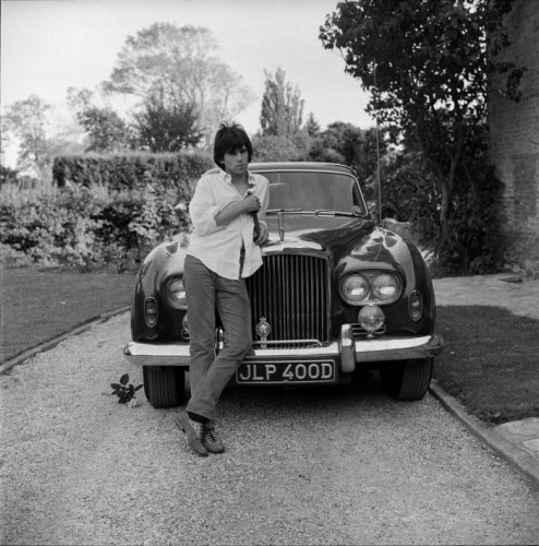 Gered Mankowitz Keith & Bentley, 1966