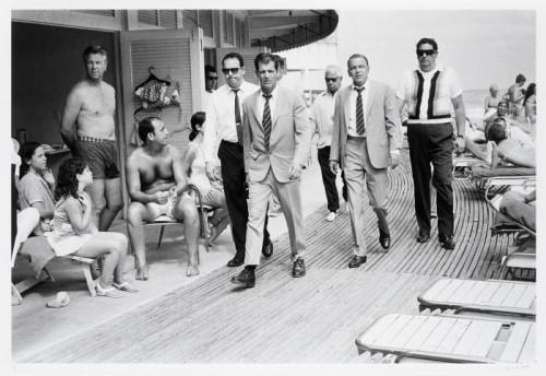 Frank Sinatra Miami Beach, 1968