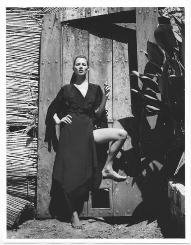 Kate Moss Espagne