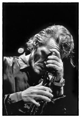 Chet Baker 1987