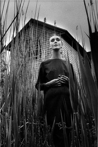 Jean Loup SIEFF, Ina à East Hampton, 1963