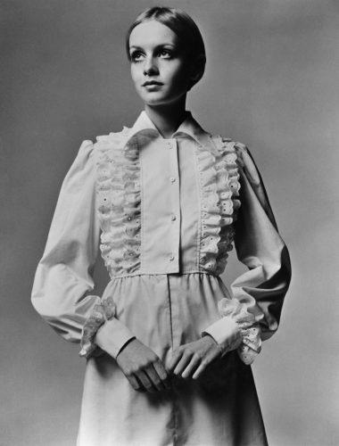 Twiggy, 1968