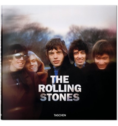 The Rolling Stones Édition collector