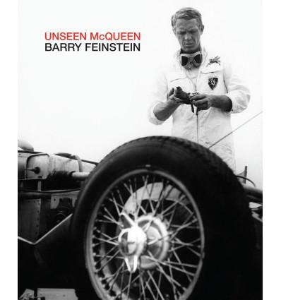 Unseen McQueen : Barry Feinstein