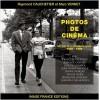 Photos de cinéma Raymond Cauchetier