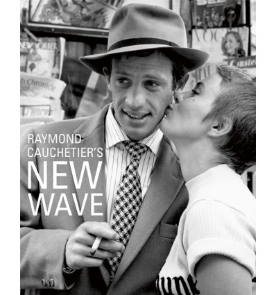Raymond Cauchetier NEW WAVE