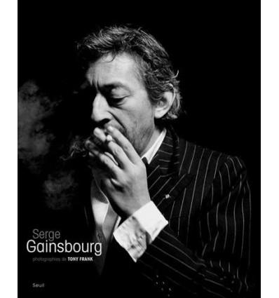 Serge Gainsbourg Tony Frank