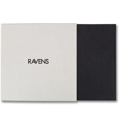Ravens Masahisa Fukase