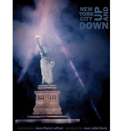 New York City Up & Down jean Pierre Laffont