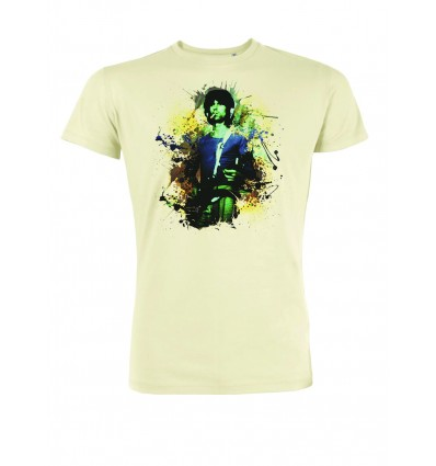 T-Shirt Keiths Richards Color